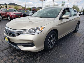 2016 Honda Accord LX | Champaign, Illinois | The Auto Mall of Champaign in Champaign Illinois