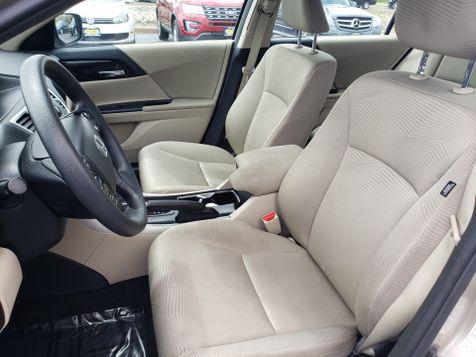2016 Honda Accord LX | Champaign, Illinois | The Auto Mall of Champaign in Champaign, Illinois