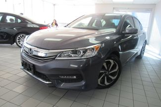 2016 Honda Accord EX W/ BACK UP CAM Chicago, Illinois 3