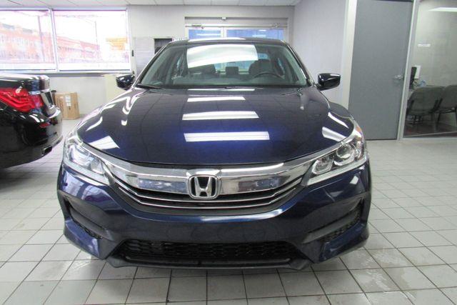 2016 Honda Accord LX W/ BACK UP CAM Chicago, Illinois 1