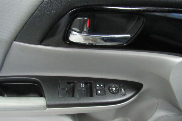 2016 Honda Accord LX W/ BACK UP CAM Chicago, Illinois 8