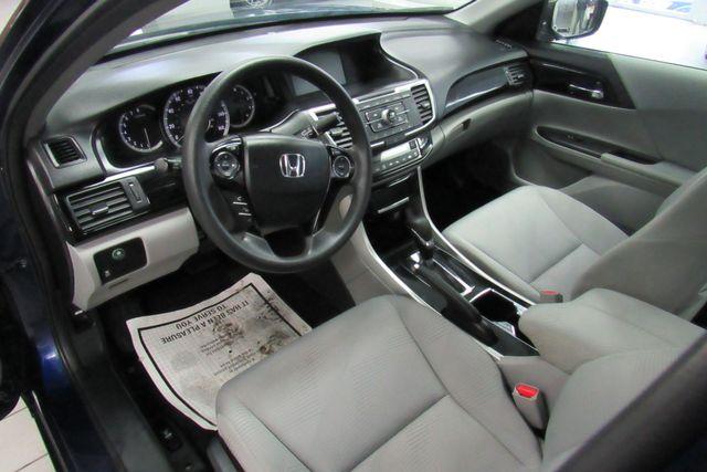 2016 Honda Accord LX W/ BACK UP CAM Chicago, Illinois 10