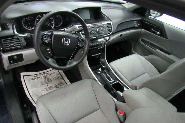 2016 Honda Accord LX W/ BACK UP CAM Chicago, Illinois 11