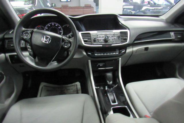 2016 Honda Accord LX W/ BACK UP CAM Chicago, Illinois 12