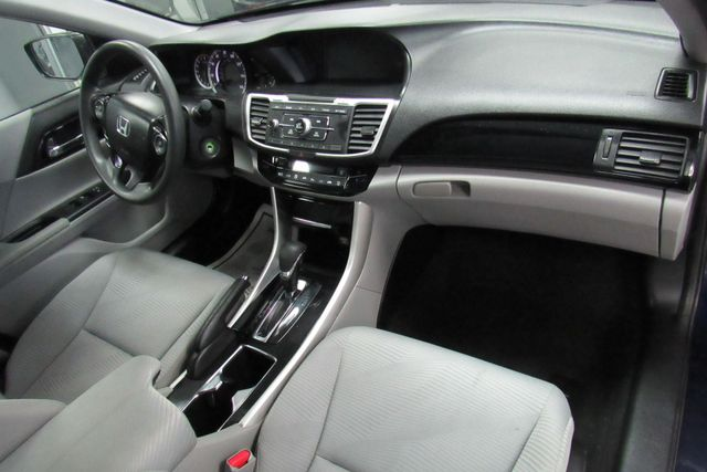 2016 Honda Accord LX W/ BACK UP CAM Chicago, Illinois 15