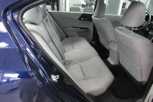 2016 Honda Accord LX W/ BACK UP CAM Chicago, Illinois 16