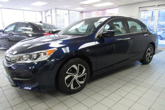 2016 Honda Accord LX W/ BACK UP CAM Chicago, Illinois 2