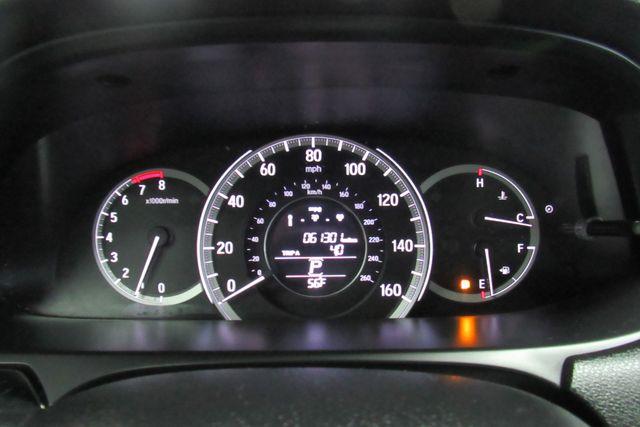 2016 Honda Accord LX W/ BACK UP CAM Chicago, Illinois 18