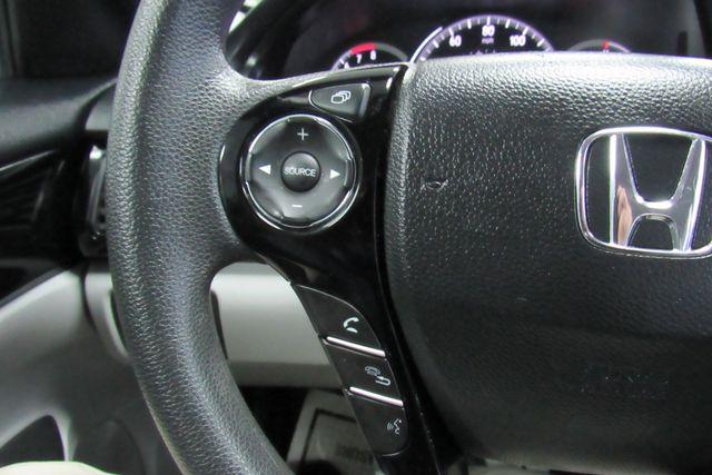 2016 Honda Accord LX W/ BACK UP CAM Chicago, Illinois 22