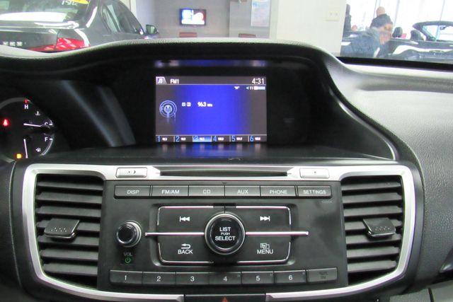 2016 Honda Accord LX W/ BACK UP CAM Chicago, Illinois 25