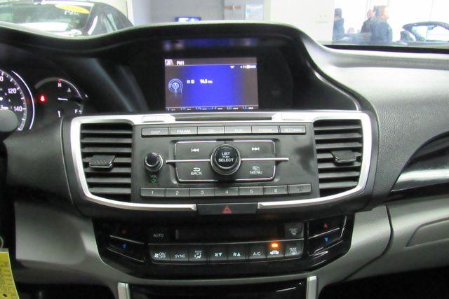 2016 Honda Accord LX W/ BACK UP CAM Chicago, Illinois 26
