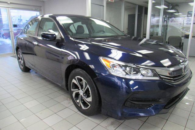 2016 Honda Accord LX W/ BACK UP CAM Chicago, Illinois