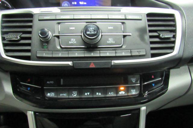 2016 Honda Accord LX W/ BACK UP CAM Chicago, Illinois 27