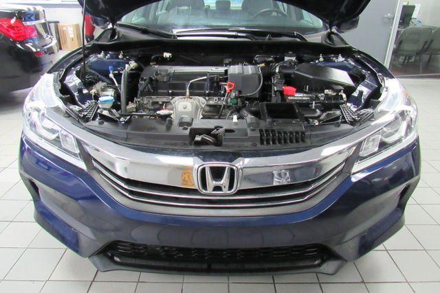 2016 Honda Accord LX W/ BACK UP CAM Chicago, Illinois 31