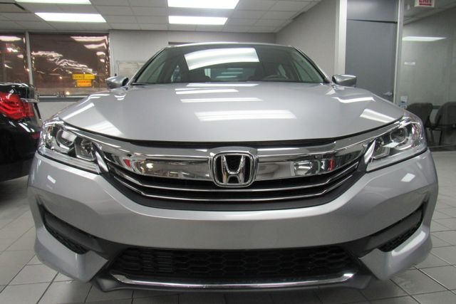 2016 Honda Accord LX W/ BACK UP CAM Chicago, Illinois 1