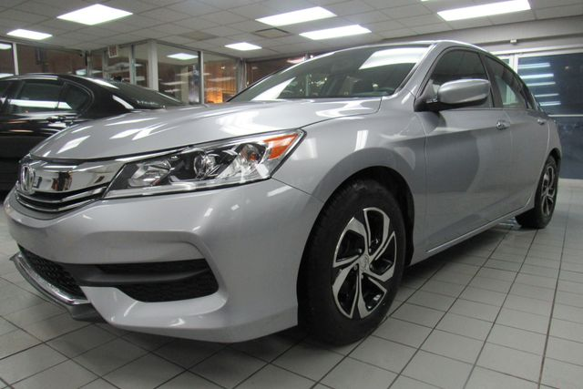 2016 Honda Accord LX W/ BACK UP CAM Chicago, Illinois 2