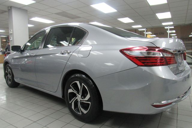 2016 Honda Accord LX W/ BACK UP CAM Chicago, Illinois 4