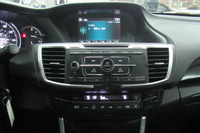 2016 Honda Accord LX W/ BACK UP CAM Chicago, Illinois 29
