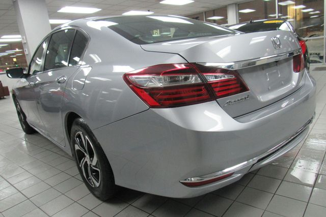 2016 Honda Accord LX W/ BACK UP CAM Chicago, Illinois 5