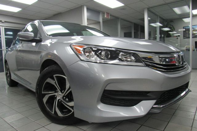2016 Honda Accord LX W/ BACK UP CAM Chicago, Illinois