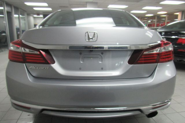 2016 Honda Accord LX W/ BACK UP CAM Chicago, Illinois 7