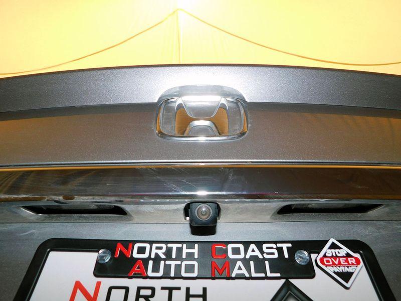 2016 Honda Accord Sport  city Ohio  North Coast Auto Mall of Cleveland  in Cleveland, Ohio