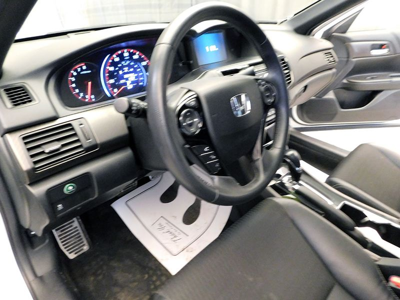 2016 Honda Accord Sport  city Ohio  North Coast Auto Mall of Cleveland  in Cleveland, Ohio