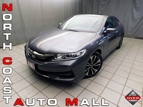 2016 Honda Accord EX in Cleveland, Ohio