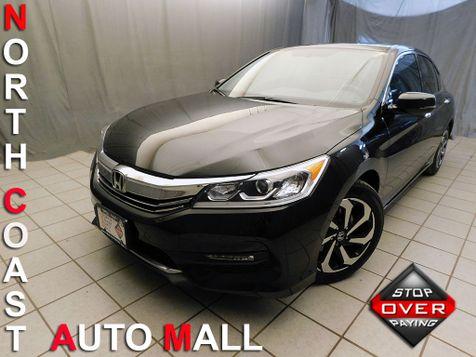 2016 Honda Accord EX-L in Cleveland, Ohio