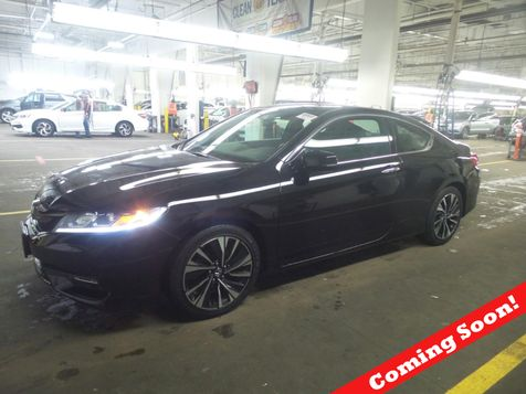 2016 Honda Accord EX-L in Cleveland, Ohio