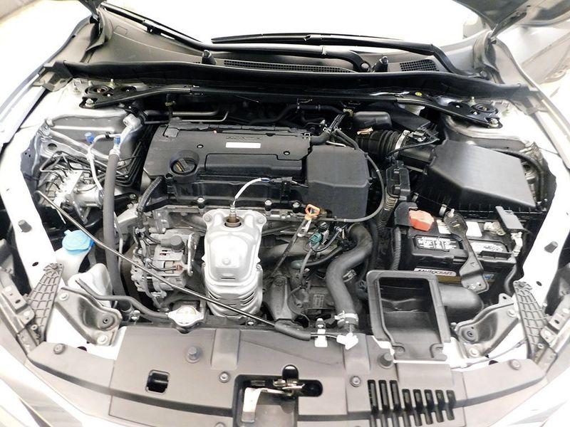 2016 Honda Accord EX  city Ohio  North Coast Auto Mall of Cleveland  in Cleveland, Ohio