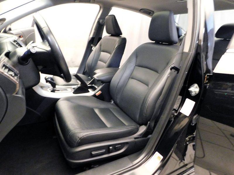 2016 Honda Accord EX-L  city Ohio  North Coast Auto Mall of Cleveland  in Cleveland, Ohio