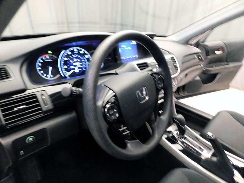2016 Honda Accord LX  city Ohio  North Coast Auto Mall of Cleveland  in Cleveland, Ohio