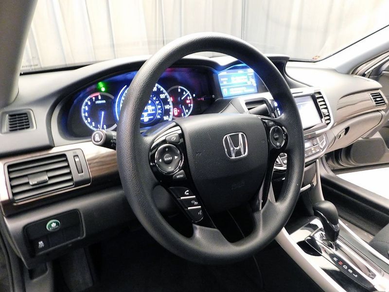 2016 Honda Accord EX  city Ohio  North Coast Auto Mall of Cleveland  in Cleveland, Ohio