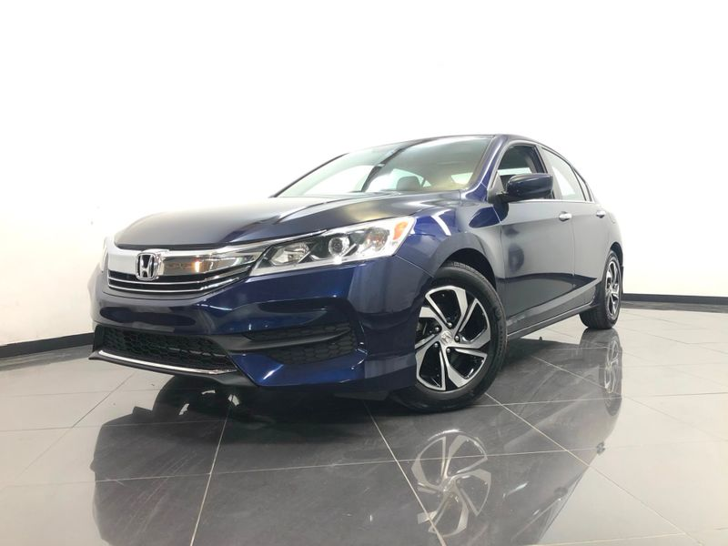 2016 Honda Accord *Get APPROVED In Minutes!* | The Auto Cave in Dallas