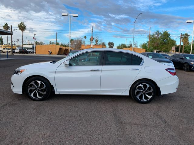 2016 Honda Accord EX 3 MONTH/3,000 MILE NATIONAL POWERTRAIN WARRANTY Mesa, Arizona 1