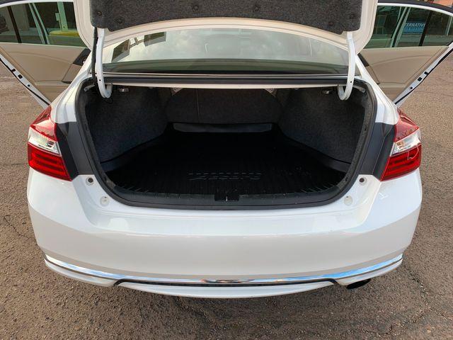 2016 Honda Accord EX 3 MONTH/3,000 MILE NATIONAL POWERTRAIN WARRANTY Mesa, Arizona 11