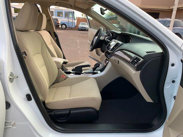2016 Honda Accord EX 3 MONTH/3,000 MILE NATIONAL POWERTRAIN WARRANTY Mesa, Arizona 13