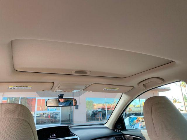 2016 Honda Accord EX 3 MONTH/3,000 MILE NATIONAL POWERTRAIN WARRANTY Mesa, Arizona 17
