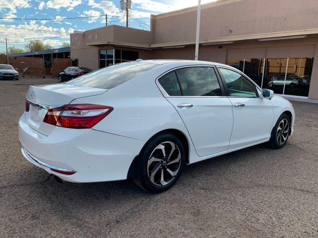 2016 Honda Accord EX 3 MONTH/3,000 MILE NATIONAL POWERTRAIN WARRANTY Mesa, Arizona 4