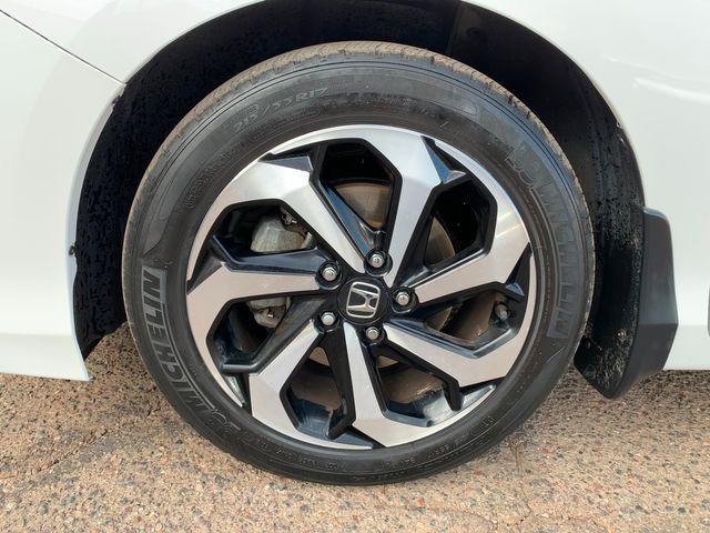 2016 Honda Accord EX 3 MONTH/3,000 MILE NATIONAL POWERTRAIN WARRANTY Mesa, Arizona 22