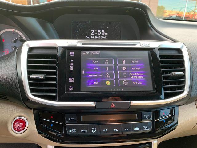 2016 Honda Accord EX 3 MONTH/3,000 MILE NATIONAL POWERTRAIN WARRANTY Mesa, Arizona 18