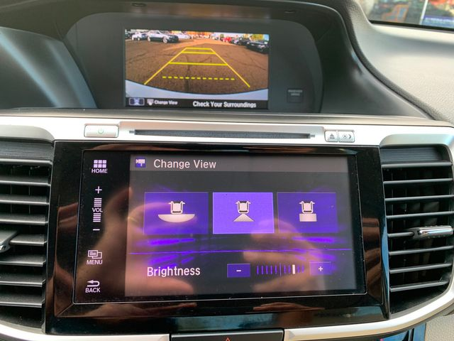 2016 Honda Accord EX 3 MONTH/3,000 MILE NATIONAL POWERTRAIN WARRANTY Mesa, Arizona 19