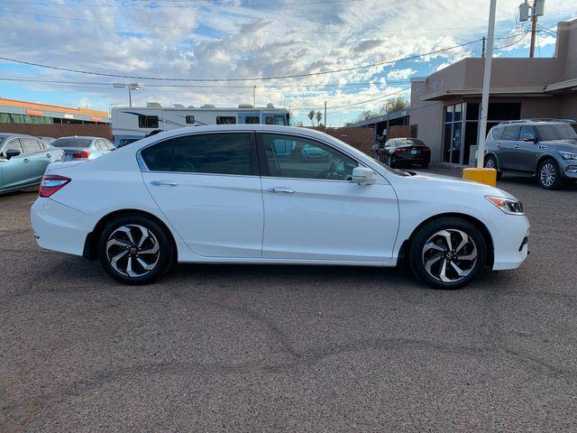2016 Honda Accord EX 3 MONTH/3,000 MILE NATIONAL POWERTRAIN WARRANTY Mesa, Arizona 5