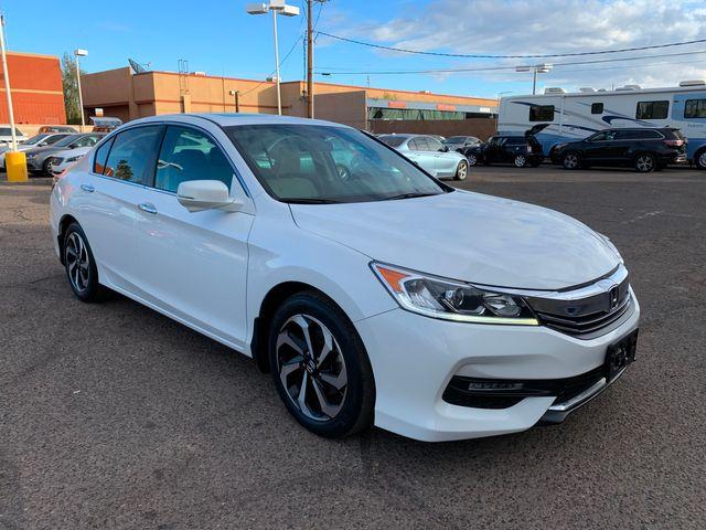 2016 Honda Accord EX 3 MONTH/3,000 MILE NATIONAL POWERTRAIN WARRANTY Mesa, Arizona 6