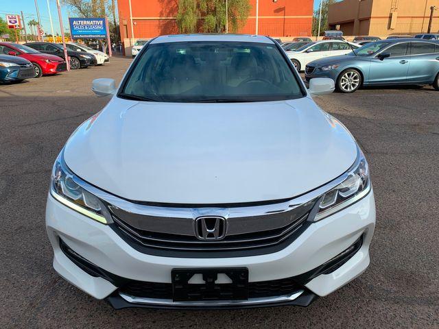 2016 Honda Accord EX 3 MONTH/3,000 MILE NATIONAL POWERTRAIN WARRANTY Mesa, Arizona 7