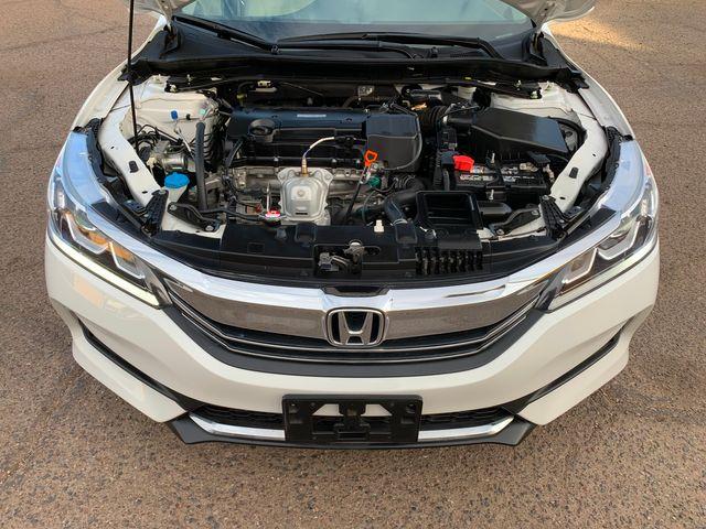 2016 Honda Accord EX 3 MONTH/3,000 MILE NATIONAL POWERTRAIN WARRANTY Mesa, Arizona 8