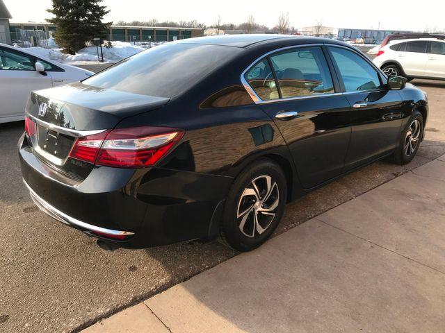 2016 Honda Accord LX Farmington, MN 1