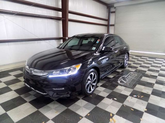 2016 Honda Accord EX-L in Gonzales, Louisiana 70737