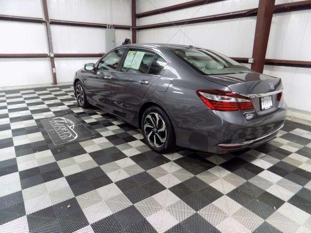 2016 Honda Accord EX in Gonzales, Louisiana 70737